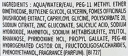 Лосьон для жирной и комбинированной кожи - Bioderma Sebium Lotion Rebalancing Water — фото N5