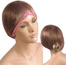 Духи, Парфюмерия, косметика Сеточка для волос розовая, 01049/70 - Eurostil