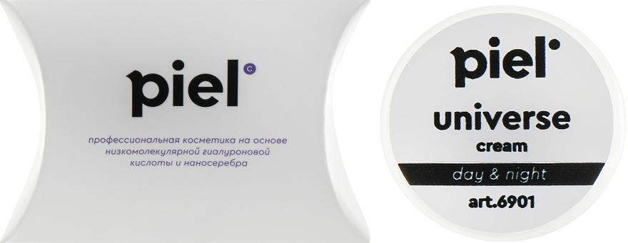Универсальный крем для мужчин - Piel Cosmetics Men Universe Cream (пробник)
