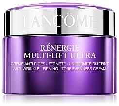 Духи, Парфюмерия, косметика Антивозрастной крем для лица с эффектом лифтинга - Lancome Renergie Multi-Lift Ultra Full Anti-Wrinkle Firming Tone Evenness Cream