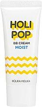 Духи, Парфюмерия, косметика Увлажняющий BB крем - Holika Holika Holi Pop Moist BB Cream