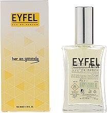 Духи, Парфюмерия, косметика Eyfel Perfume Bright Crystal K-91 - Парфюмированная вода
