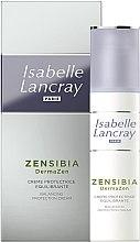 Духи, Парфюмерия, косметика Защитный крем для лица - Isabelle Lancray Zenzibia DermaZen Balancing Protection Cream
