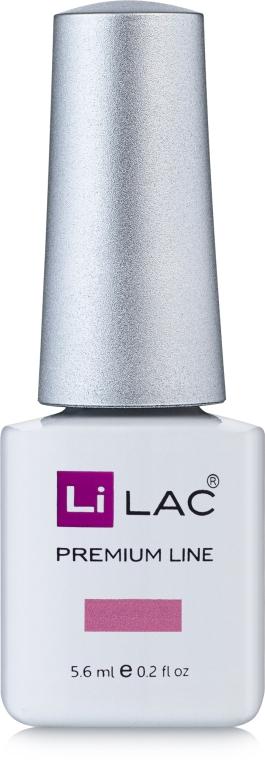Гель-лак - LiLac Premium Line Gel Polish