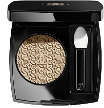 Духи, Парфюмерия, косметика Пудровые тени для век - Chanel Ombre Premiere Longwear Powder Eyeshadow Limited Edition (тестер без коробки)