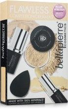 Духи, Парфюмерия, косметика Набор для макияжа - Bellapierre Flawless Complexion Cream Kit