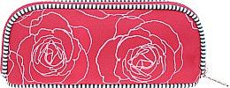 """Косметичка """"Marina Red"""", 7556 - Reed — фото N3"""