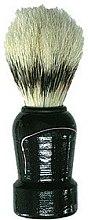 Духи, Парфюмерия, косметика Помазок для бритья, 499955 (P916), черный - Inter-Vion
