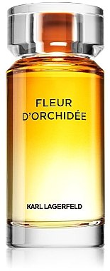 Karl Lagerfeld Fleur D'Orchidee - Парфюмированная вода (тестер без крышечки)