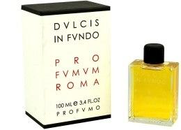 Духи, Парфюмерия, косметика Profumum Roma Dulcis in Fundo - Парфюмированная вода