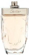 Духи, Парфюмерия, косметика Cartier La Panthere Legere - Парфюмированная вода (тестер без крышечки)