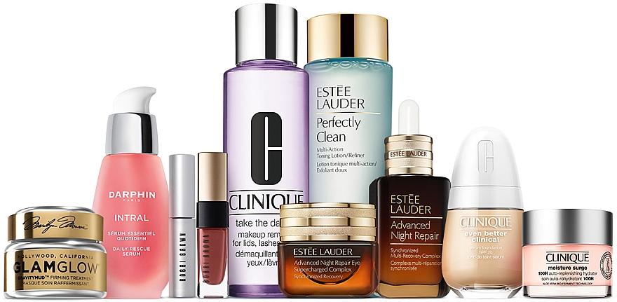 При покупке любого товара программы Skin Detox - участвуйте в розыгрыше 1 из 10 Beauty Box Skin Detox