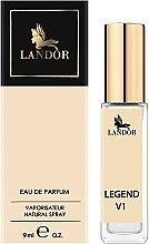 Духи, Парфюмерия, косметика Landor Legend V1 - Парфюмированная вода (мини)