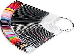 Палитра на типсах, 001-197 цвет - PNB — фото N3