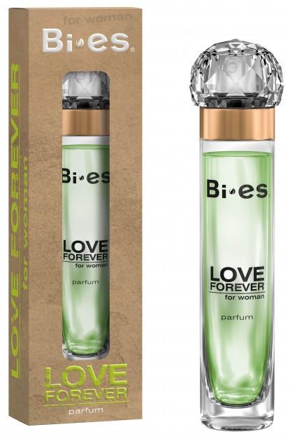 Bi-Es Love Forever Green - Духи