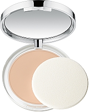 Парфумерія, косметика Пудра компактна - Clinique Almost Powder Makeup SPF 15