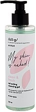 Духи, Парфюмерия, косметика Освежающий очищающий гель для лица - Kili·g Woman Clean & Fresh Refreshing Cleansing Gel