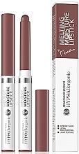 Духи, Парфюмерия, косметика Помада для губ - Bell HypoAllergenic Melting Moisture Lipstick