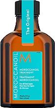 Духи, Парфюмерия, косметика Восстанавливающее масло для волос - MoroccanOil Oil Treatment For All Hair Types