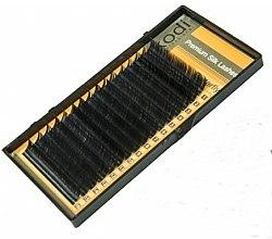 Духи, Парфюмерия, косметика Накладные ресницы Butterfly C 0.05 (16 рядов: 8/8,9/8 мм) - Kodi Professional