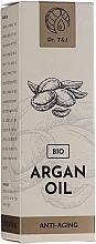 Духи, Парфюмерия, косметика Натуральное аргановое масло - Dr. T&J Bio Oil