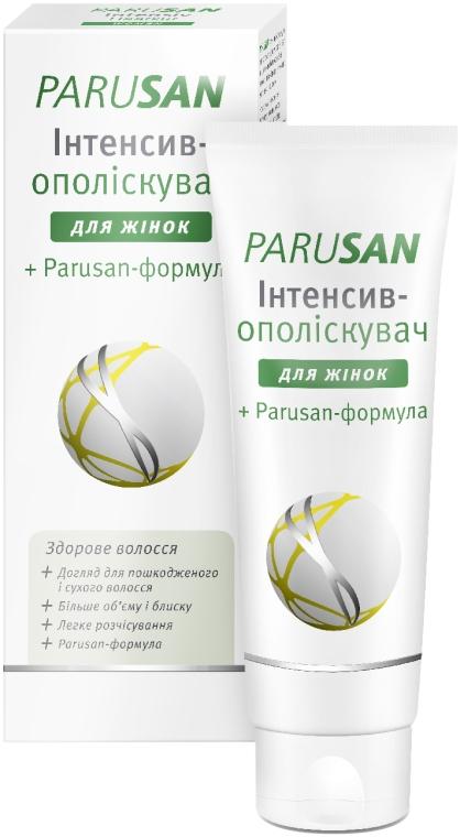 Интенсив-ополаскиватель для поврежденных и сухих волос - Parusan