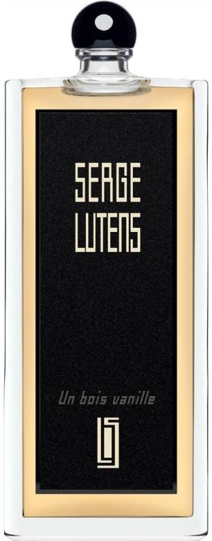 Serge Lutens Un Bois Vanille 2017 - Парфюмированная вода — фото N1