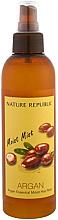 Духи, Парфюмерия, косметика Увлажняющий спрей для волос - Nature Republic Argan Essential Moist Hair Mist