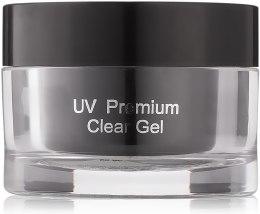 Духи, Парфюмерия, косметика 1 фазный прозрачный гель - Kodi Professional Premium Clear Gel