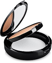 Пудра для лица - NYX Professional Makeup Stay Matte But Not Flat Powder Foundation — фото N2