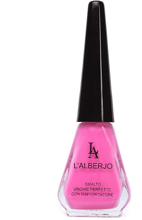 Лак для ногтей в подарок, при покупке акционных товаров Vigo или L'alberjo на сумму от 80 грн