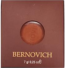 Духи, Парфюмерия, косметика Бронзер моно для лица - Bernovich