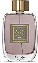Духи, Парфюмерия, косметика Exuma Black Vanilla - Парфюмированная вода