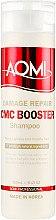 Духи, Парфюмерия, косметика Шампунь для поврежденных волос - Aomi Damage Repair CMC Booster Hair Shampoo