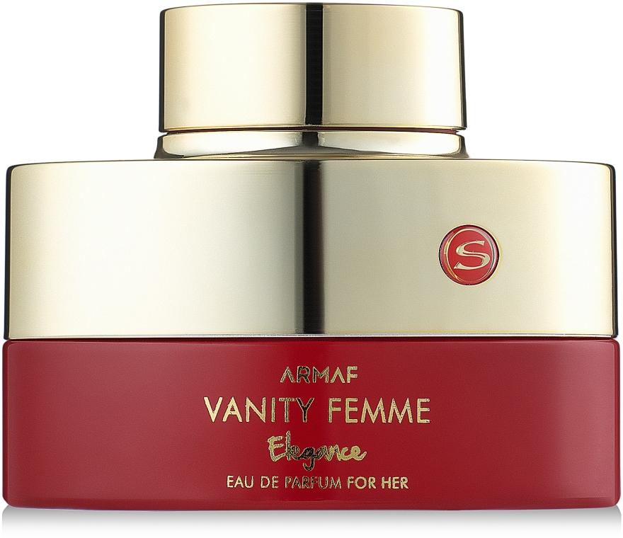 Armaf Vanity Femme Elegance - Парфюмированная вода