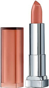 Помада для губ - Maybelline New York Color Sensational Mattes Nudes  — фото N1