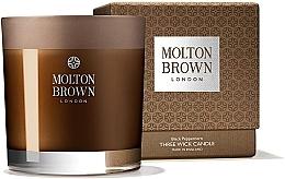 Духи, Парфюмерия, косметика Свеча с тремя фитилями - Molton Brown Black Peppercorn Three Wick Candle