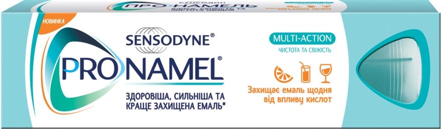 Зубная паста - Sensodyne Pronamel Multi-Action