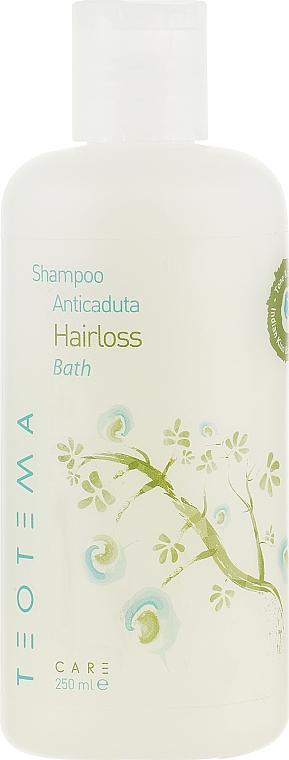 Шампунь против выпадения волос - Teotema Care Hairloss Shampoo