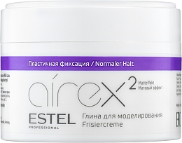 Парфумерія, косметика Глина для моделювання - Estel Professional Airex Hair Modeling Clay
