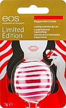 "Духи, Парфюмерия, косметика Бальзам для губ ""Перечная мята"" - EOS Lip Balm Peppermint Cream Limited Edition"