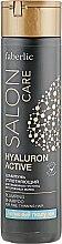 Духи, Парфюмерия, косметика Шампунь уплотняющий для лишенных густоты, истонченных волос - Faberlic Salon Care Hyaluron Active