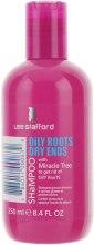 Духи, Парфюмерия, косметика Шампунь для сухих кончиков и жирных корней - Lee Stafford Oily Roots Dry Ends Shampoo