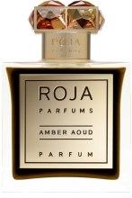 Духи, Парфюмерия, косметика Roja Parfums Amber Aoud - Духи