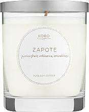 Духи, Парфюмерия, косметика Kobo Zapote - Ароматическая свеча