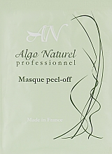 """Духи, Парфюмерия, косметика Маска для лица """"Цветочный эликсир"""" - Algo Naturel Masque Peel-off"""