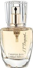 Духи, Парфюмерия, косметика S.T. Dupont Essence Pure Pour Femme Limited Edition - Туалетная вода