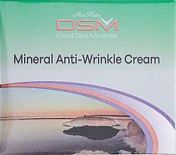 Духи, Парфюмерия, косметика Минеральный крем от морщин - Mon Platin DSM Mineral Anti-Wrinkle Cream