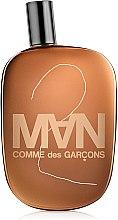 Парфумерія, косметика Comme des Garcons 2 Man - Туалетна вода