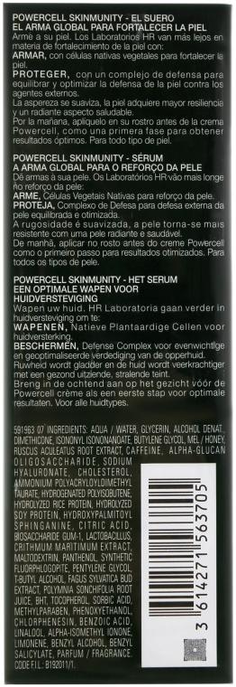 Сыворотка для лица - Helena Rubinstein Powercell SkinUnity Serum — фото N3
